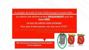 Cc2v poubelles