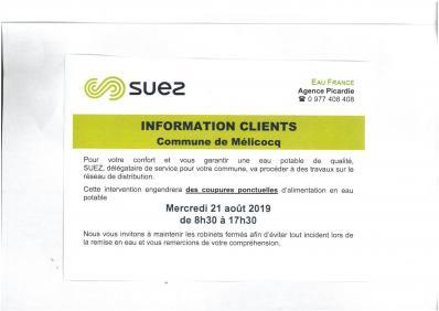 Info suez 1