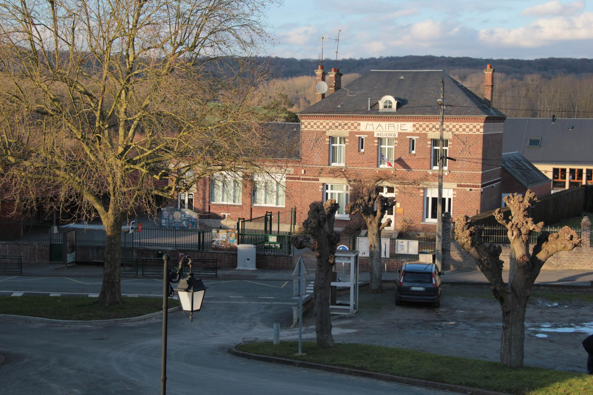Mairie web