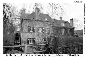 Moulin l huillier