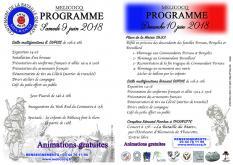 Programme centenaire web