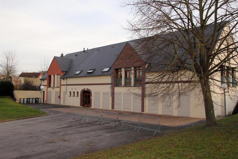 Salle Multifonctions Bernard DUPUIS